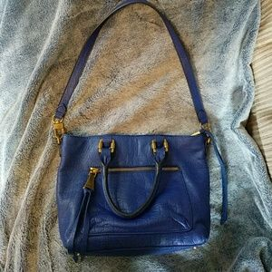 Pretty Aimee Kestenberg medium sized satchel